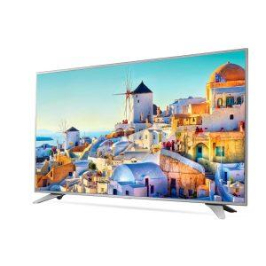 """Télévision LG 65"""" (165 cm) LED TV Smart UHD 4K LED avec TNT intégré"""