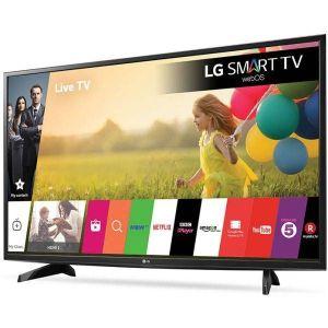 "Télévision LG 32"" LED Smart  TV Max"