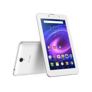 """Tablette X-TIGI JOY7 ACE Connexion 4G Dual Sim 7"""" Mémoire 16 Go"""