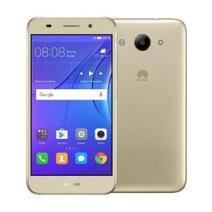 Huawei Y3 2017 Mémoire 8 Go RAM 1 Go Ecran 5 pouces Dual Sim 4G