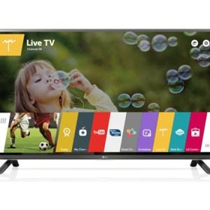 """Télévision LG 55"""" LED Smart TV webOS TNT intégrée"""