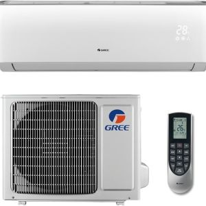 Climatiseur Split Gree 12000 BTU 1.5 CV less energy