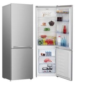 Réfrigérateur combiné Beko 270 litres 3 tiroirs MinFrost Mp