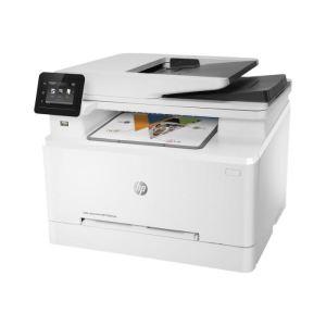 Imprimante multifonction couleur HP Color LaserJet Pro-MFP M281