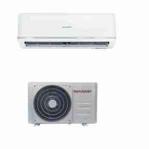 Climatiseur Split Sharp 12000 BTU 1.5 CV
