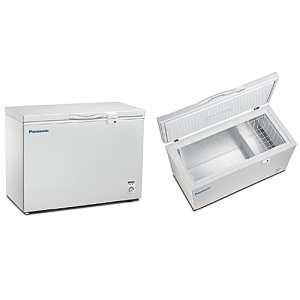 Congélateur Panasonic Horizontal capacité 200 Litres SCR-CH200H5