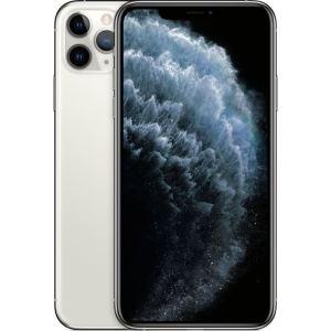 """iPhone 11 Pro Max 256 Go Ecran 6.5 """" Silver"""