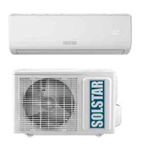 Climatiseur SPLIT Solstar 2.5 CV 18000 BTU R410