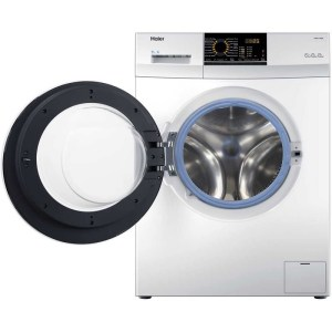 Machine à laver Haier 7 Kilos à chargement frontal A+++