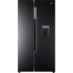 Réfrigérateur Haier Side by Side capacité 500 Litres Réfrigérateur Américain Total No Frost A+