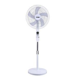 Ventilateur sur Pied Deska avec télécommande 18 pouces