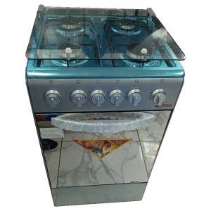 Cuisinière 4 feux Astech 50x50 FC