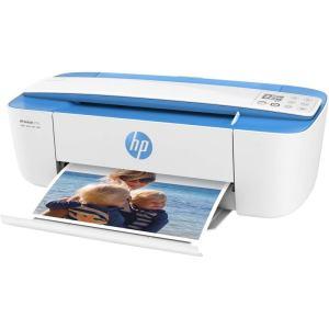 Imprimante HP DeskJet 3755 Wi-Fi tout-en-un numérisation, copie, sans fil