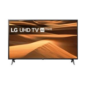 """Télévision LG 60"""" Pouces (152 cm) TV LED Smart 4K Display 4K HDR avec ThinQ AI"""