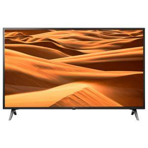Télévision LG 50'' pouces (127 cm) 4K HDR Smart LED TV ThinQ AI