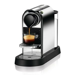 Machine à café Nespresso Citiz D112