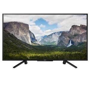 Téléviseur SONY 43 pouces (108 cm) Full HD HDR LED Smart TV
