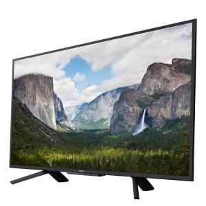 Téléviseur SONY 50 pouces (127 cm) Full HD HDR LED Smart TV