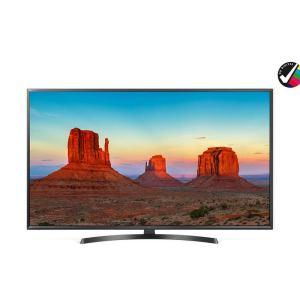 """Télévision LG 55"""" Pouces (139 cm) Smart TV 4K HDR Smart LED TV w/ ThinQ AI"""