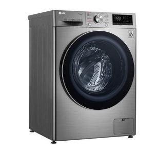 Machine à laver LG Lave-linge 10.5 Kilos 6 Motion Direct Drive A+++