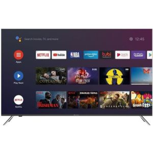 """Télévision Continental 55"""" pouces Smart TV (140 cm) LED"""