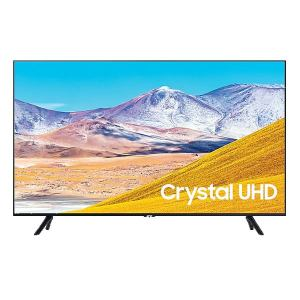 "Télévision Samsung 50"" (127 cm) Smart TV Crystal UHD TV 4K"