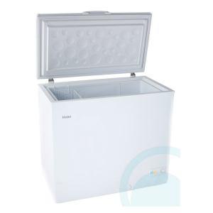 Congélateur Haier horizontal capacité 204 litres type coffre