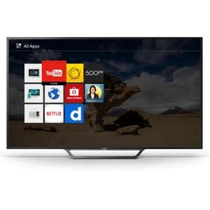 Téléviseur SONY 40 pouces (102 cm) Full HD HDR LED Smart TV