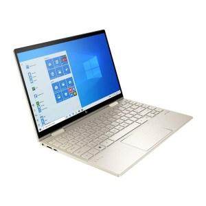"""HP Envy x360 Ecran tactile 13"""" pouces intel core i7 11th Gen 512 Go SSD Ram 8 Go"""