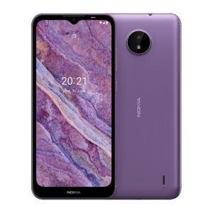 Nokia C10 Mémoire 32 Go Ram 1 Go Dual Sim Ecran 6.5 Pouces