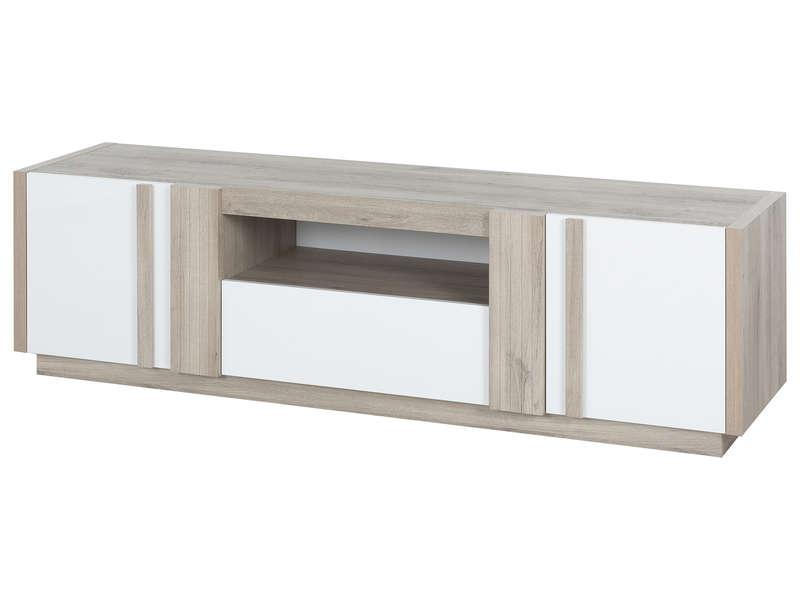 meuble tv promo conforama