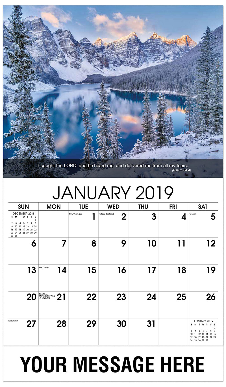 2019 calendar editable