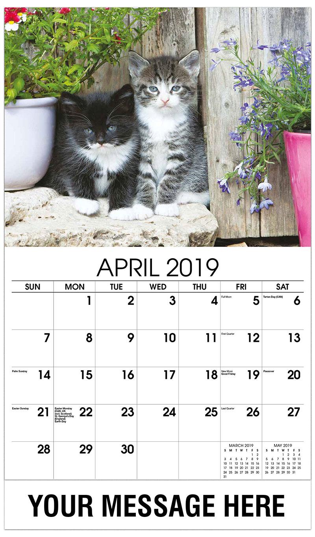 calendar printable 2019 monthly