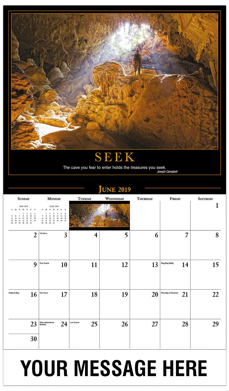 monthly calendar 2019 2019