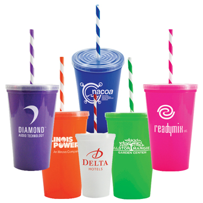 personalized stadium cups custom