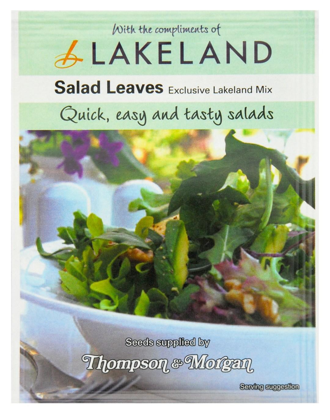 Lakeland Bespoke Foil