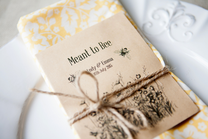 Meant To be Seed Packets