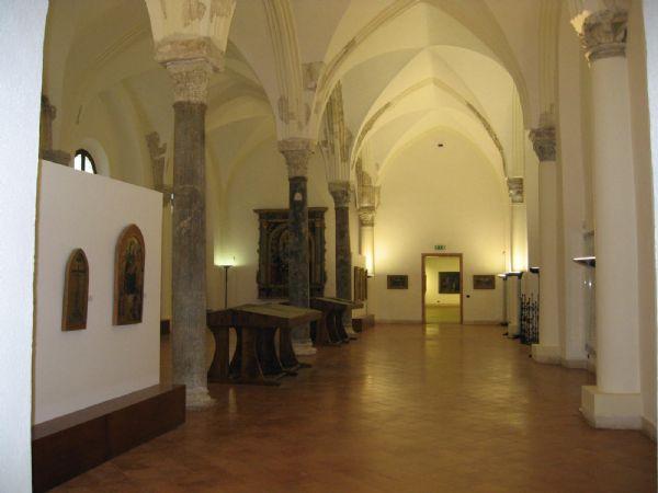Gita scolastica a Salerno Badia di Cava dei Tirreni e