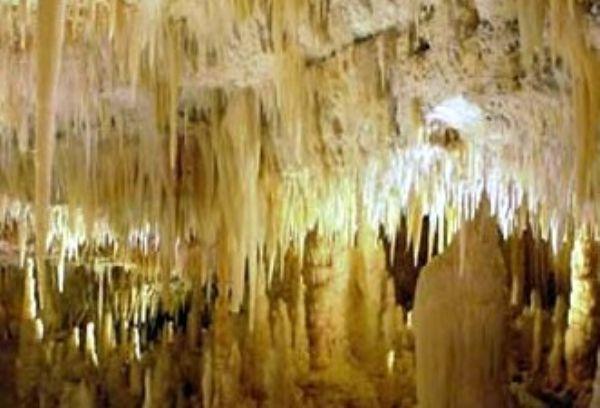 Viaggio per gruppi di adulti in Puglia Fasano Grotte