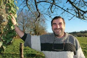 Gérard Ducerf botaniste et cocréateur de Promonature