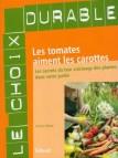 les tomates livre