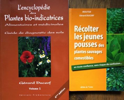 lot deux livres