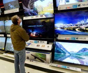 Lojas com promoção de TVs LED AOC, Toshiba, Sony, Samsung e LG