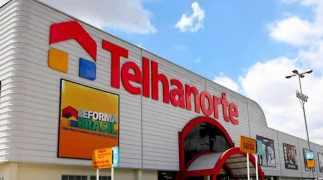 Telhanorte promove descontos e economia em material de construção