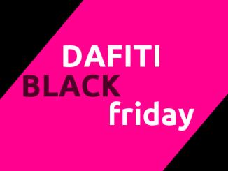 Dafiti promove descontos em moda feminina, infantil e artigos para casa