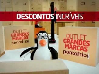 Promoção Ponto Frio, Casas Bahia e Extra, com descontos de até 80%