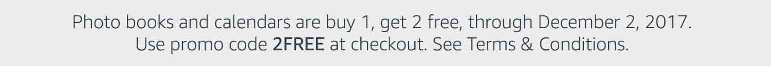four promo codes for
