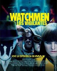 Watchmen en Imax a $15