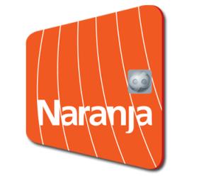 Promoción 2×1 con tarjeta Naranja