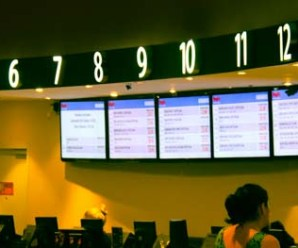 CINEFAN: una buena opción para ahorrar en la compra en cines Hoyts